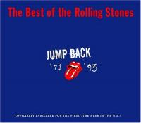 Jump Back: Best of 71-93 (The Rolling Stones)