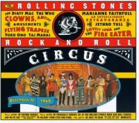 Rolling Stones Rock and Roll Circus [LIVE] (The Rolling Stones)