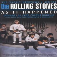 As It Happened (The Rolling Stones)